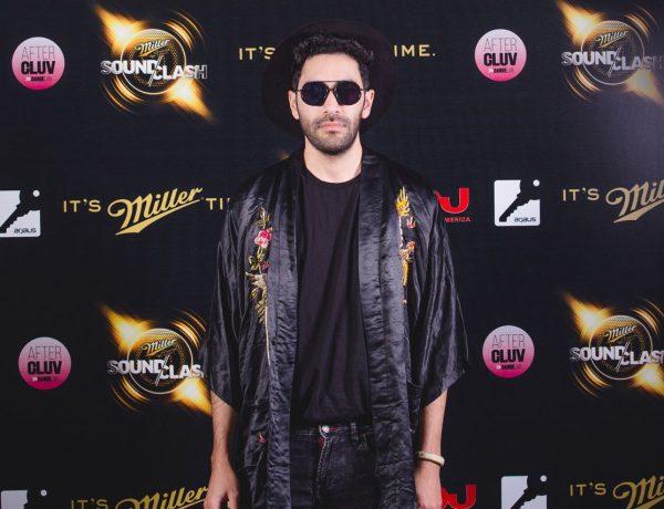 Tim Gim ganador Miller Soundclash argentina 2016
