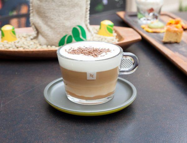 Cafezinho Do Brasil - Nespresso edición limitada