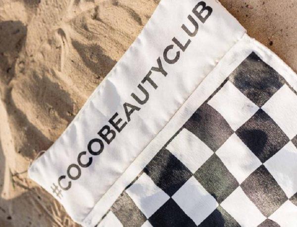 Coco Club Chanel Punta del Este 2018