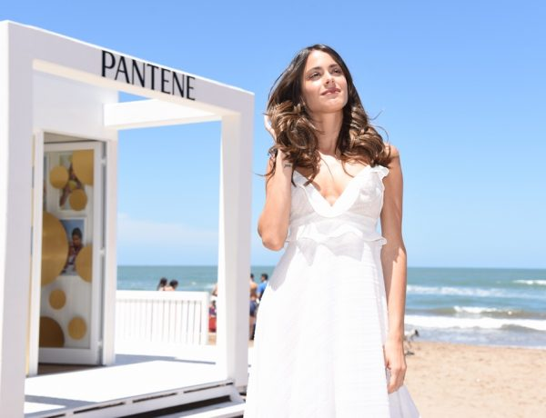Tini Stoessel se suma al equipo Pantene Lovers