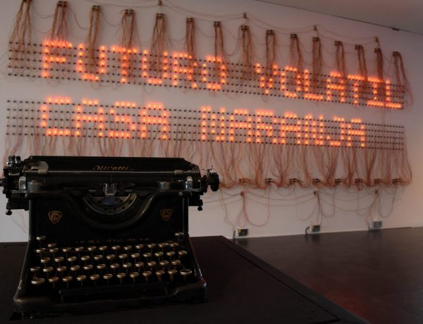 Futuro Volatil Casa Naranja - Lo recuerdo, Leo Nuñez