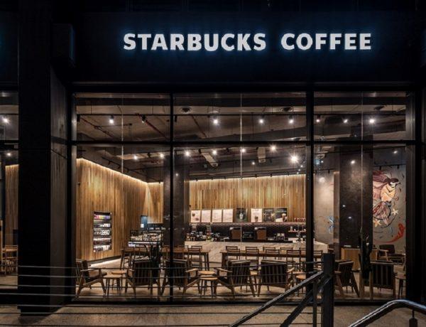 STARBUCKS AL RÍO, LA PRIMERA COFFEE EXPERIENCE STORE DE ARGENTINA (1)