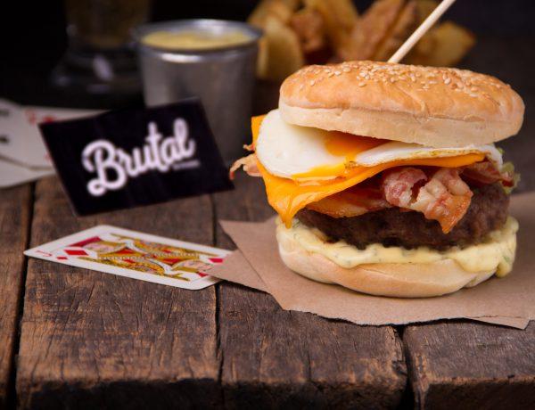 The Burger Week 2018: dos semanas con hamburguesas a precios especiales
