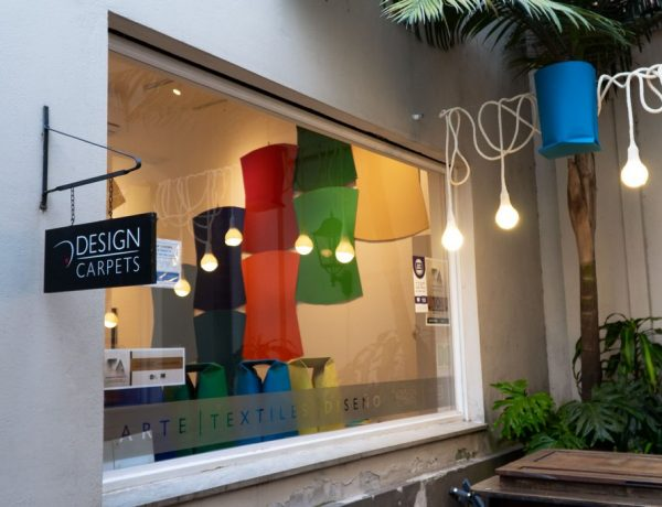 DesignCarpets Tendencia Arenales 2018