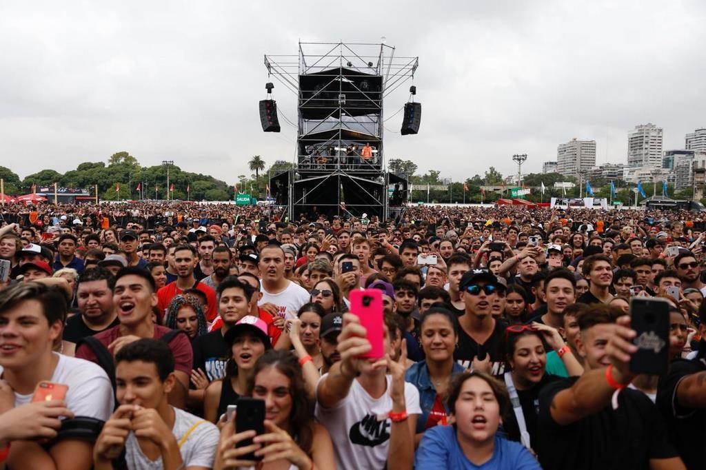 Buenos Aires Trap loqueva