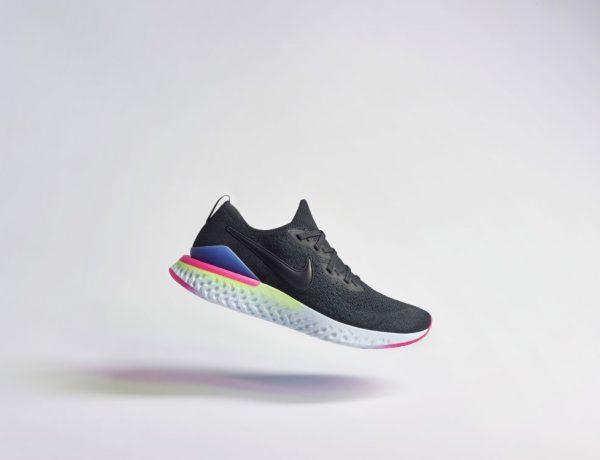Nike Epic React Flyknit 2, más innovación en la zapatilla de running de Nike (5)