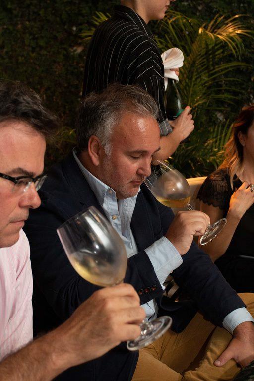 Wine Lovers by Les Sommeliers en Isabel
