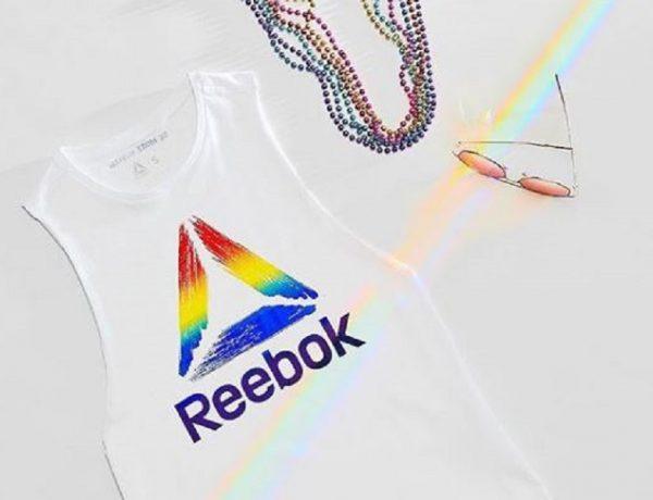 Reebok Rainbow Pack 2
