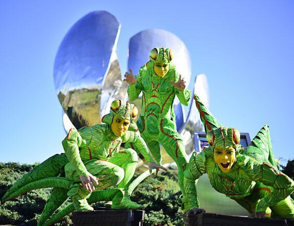 Cirque Du Soleil agrega funciones en Buenos Aires