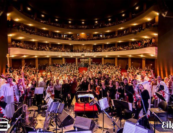 Power Up Concert Experience la música de los videojuegos (2)