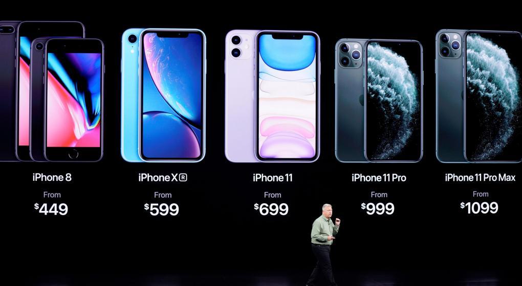Apple iPhone 11 (2)