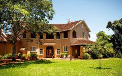 Casa Bemberg en Iguazú Exclusivo contacto con la naturaleza (20)