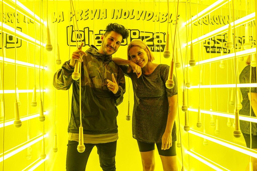 D3fai y Lu Tachetti