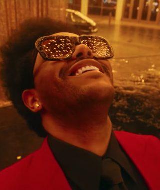 The Weeknd presenta su nuevo corte Heartless