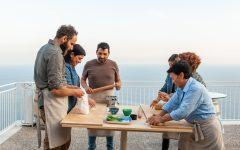 Walk and eat the Amalfi Coast- Positano, Italy 2