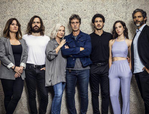 Netflix anunció el comienzo de rodaje en Buenos Aires de El Reino (3)