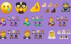 emojis nuevos que llegan este 2020