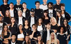 50 años de adidas Superstar  team latinoamerica home