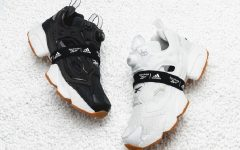 Instapump Fury Boost home