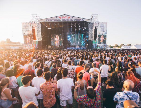 festival buena vibra  2020 Credito PH Matias Casal