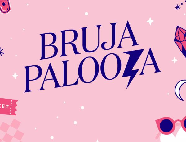 Brujapalooza festival online tarot esoterismo loqueva