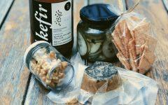 B-Fresh ideó una caja vegana y libre de gluten para sorprender en el Día del Amigo home