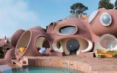 Bubble Palace Pierre Cardin loqueva (8)