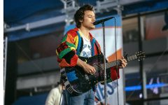 Harry Styles cardigan JW Anderson (7)