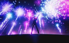 The Weeknd ofrecerá concierto virtual de cross-reality en exclusiva desde TikTok (2)