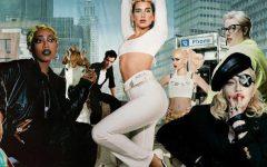 Dua Lipa presenta el clip de Levitating Remix junto a Madonna y Missy Elliot