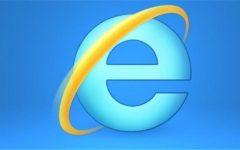 El navegador Internet Explorer anuncia su despedida definitiva (2)
