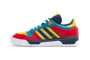 Human Made y adidas Originals presentan una colaboración llena de color (18)