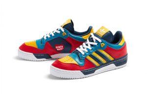 Human Made y adidas Originals presentan una colaboración llena de color (19)