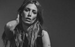 María Campos lanzó Santo entendimiento, su nuevo disco