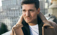 El show de Michael Bublé en Argentina se reprograma para el 30 de Octubre de 2021 (1)