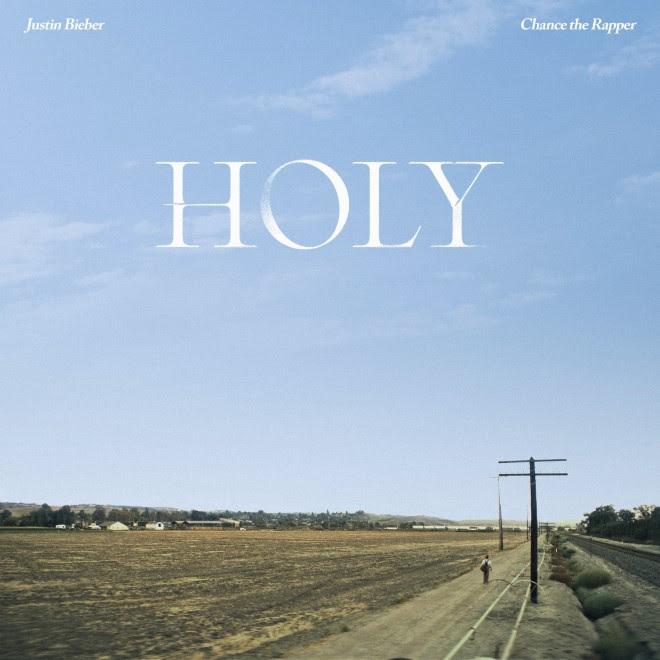 Justin Bieber se pasa a la música cristiana con Holy junto a Chance the Rapper (1)