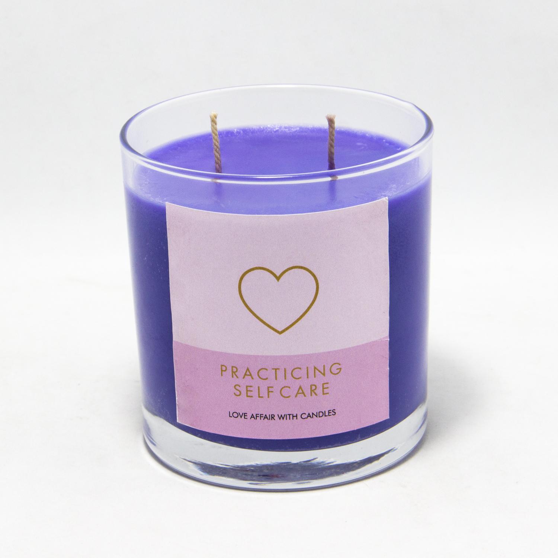 Love affair with candles presenta Kissing, Loving  velas ecológicas  (11)