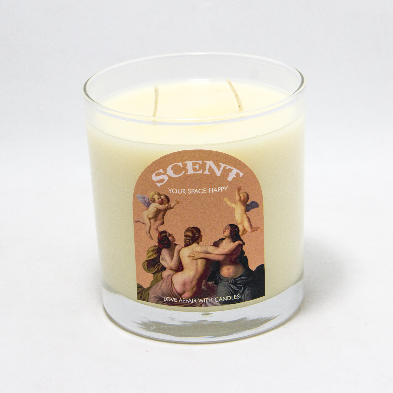 Love affair with candles presenta Kissing, Loving  velas ecológicas  (13)