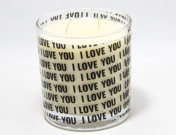 Love affair with candles presenta Kissing, Loving  velas ecológicas  (5)