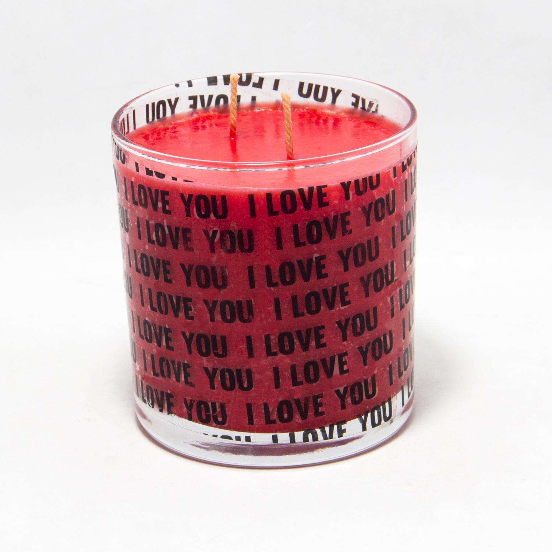 Love affair with candles presenta Kissing, Loving  velas ecológicas  (6)