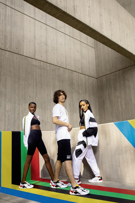 Puma reconoce el poder del deporte uniendo al mundo con la nueva Unity Collection (12)
