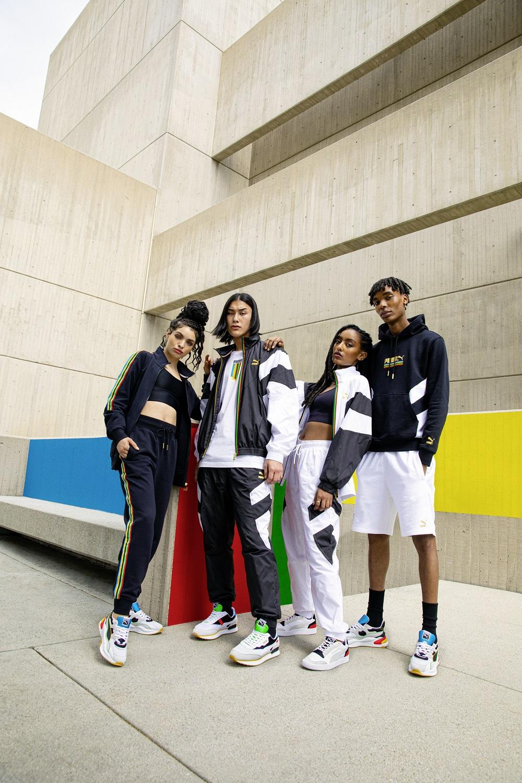 Puma reconoce el poder del deporte uniendo al mundo con la nueva Unity Collection (2)