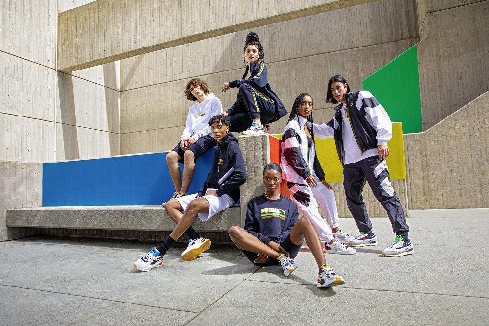 Puma reconoce el poder del deporte uniendo al mundo con la nueva Unity Collection (3)