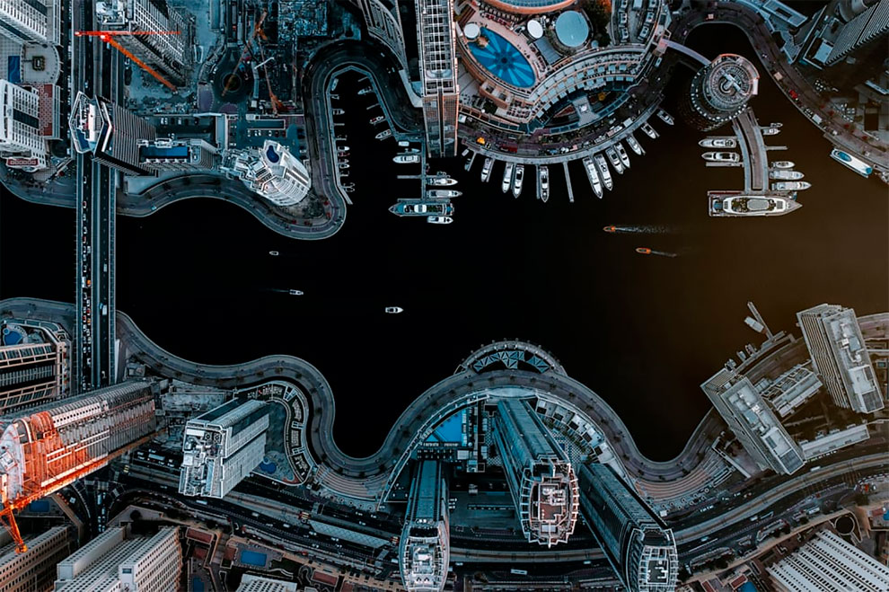 Carmine Chiriacò Drone Photo Awards