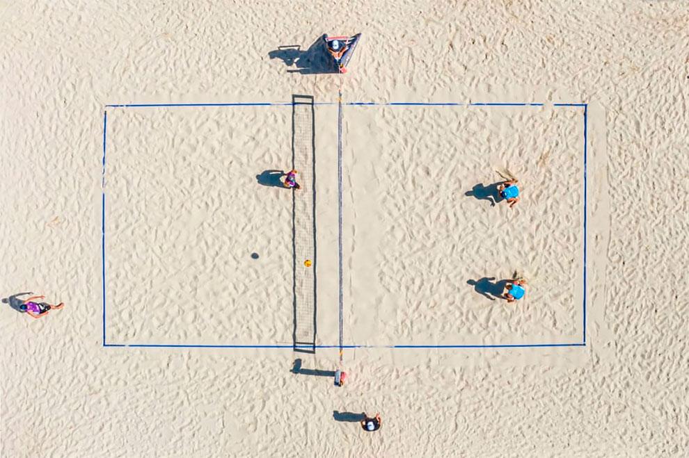 Kenny Beele Drone Photo Awards