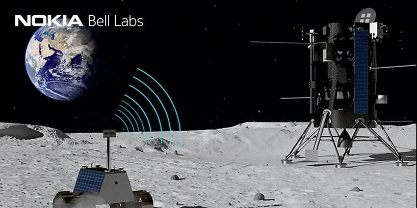 La NASA y Nokia están llevando Internet a la Luna (3)