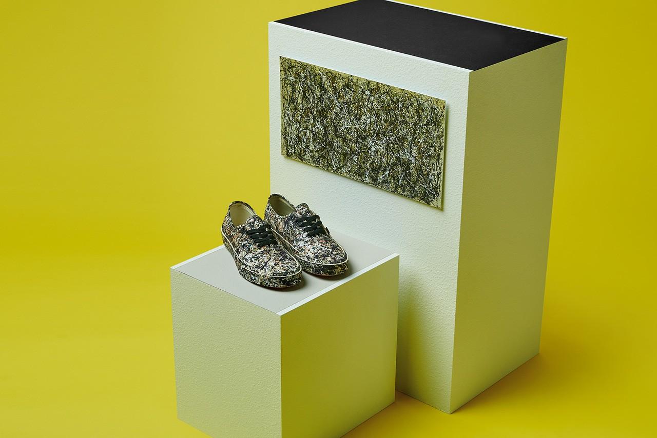 Vans y el MoMA rinden homenaje a cuatro artistas icónicos en su última colaboración (11)