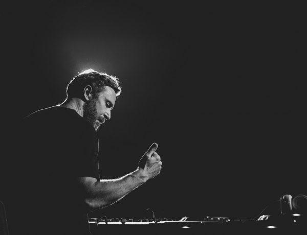 David Guetta fue elegido como el DJ N° 1 del mundo según TOP 100 DJS 2020