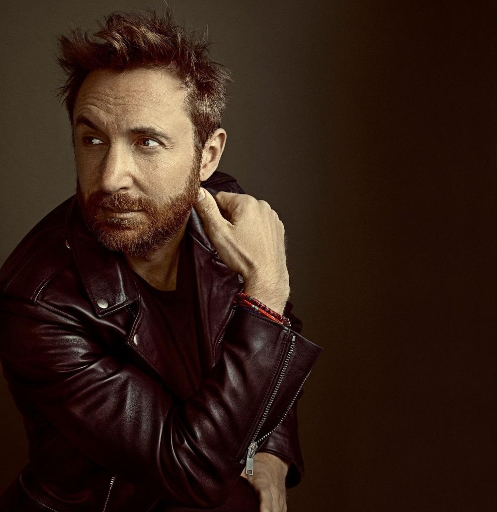 David Guetta fue elegido como el DJ N° 1 del mundo según TOP 100 DJS 2020 (2)