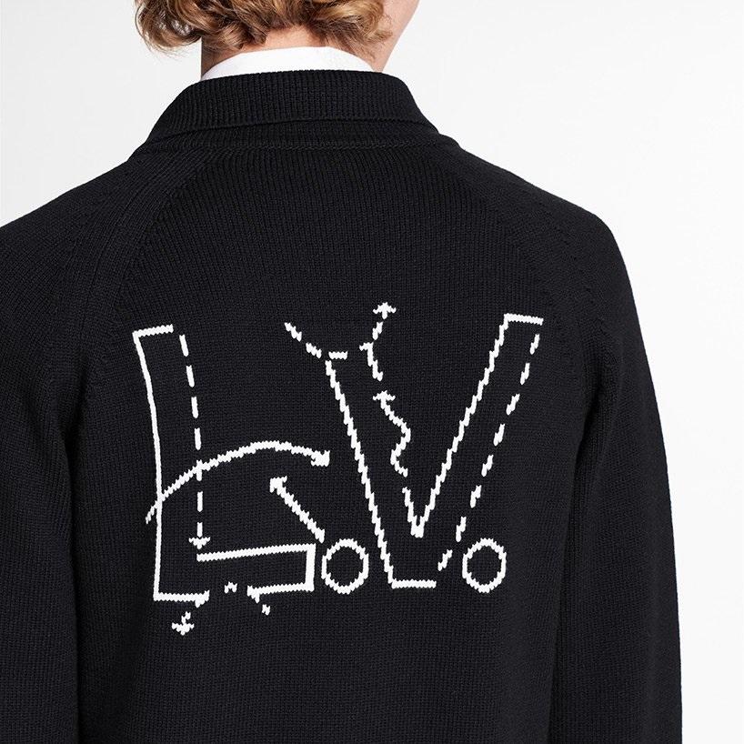 Louis Vuitton y la NBA transformaron el Madison Square Garden experiencia compra virtual (11)